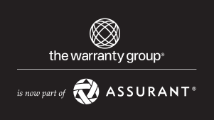 the warranty group is now part of assurant
